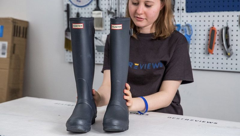 Do Rubber Boots Make Your Feet Sweat