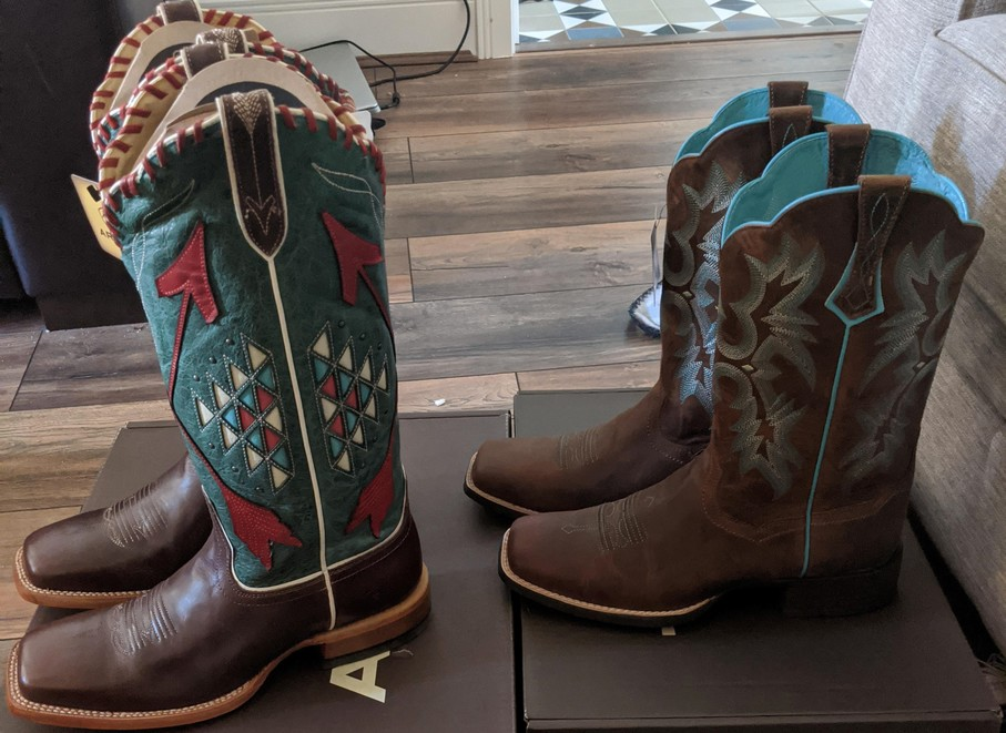 Do You Need to Waterproof New Cowboy Boots