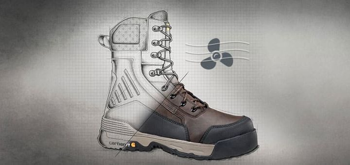 How to Choose Right Breathable Boots