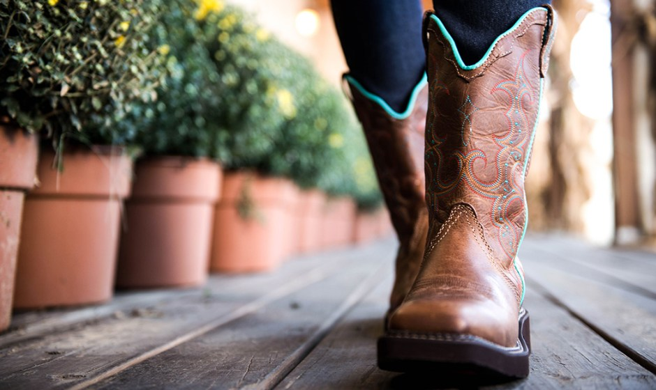 Is It Hard to Walk in Cowboy Boots