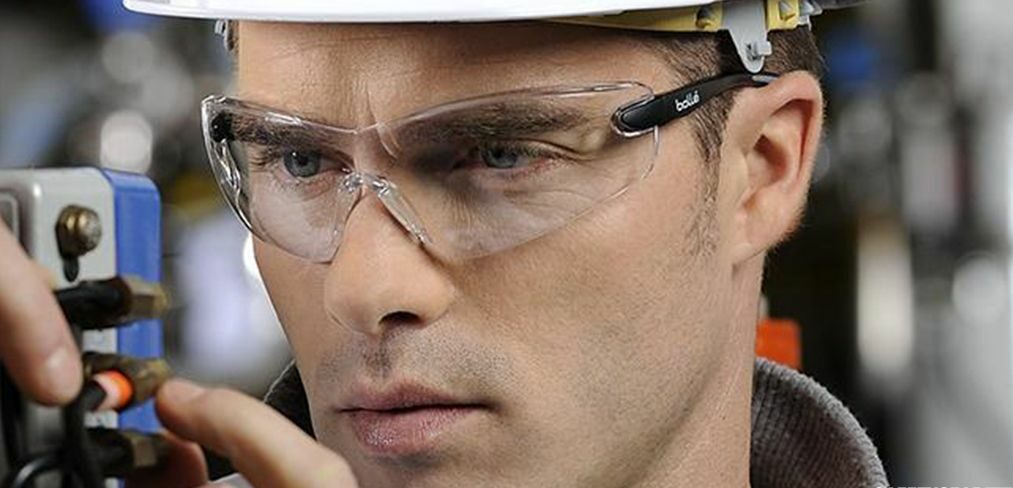 Are Polycarbonate Lenses Considered Safety Glasses