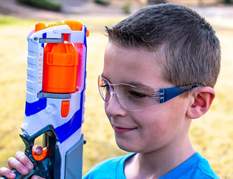 Best Safety Glasses for Small Faces