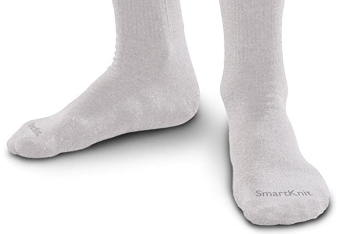 Socks that come without seams