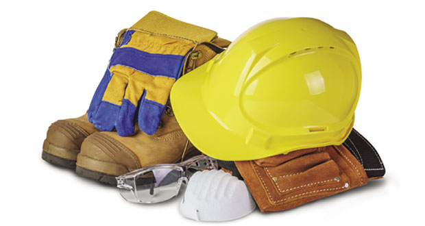 What does PPE include