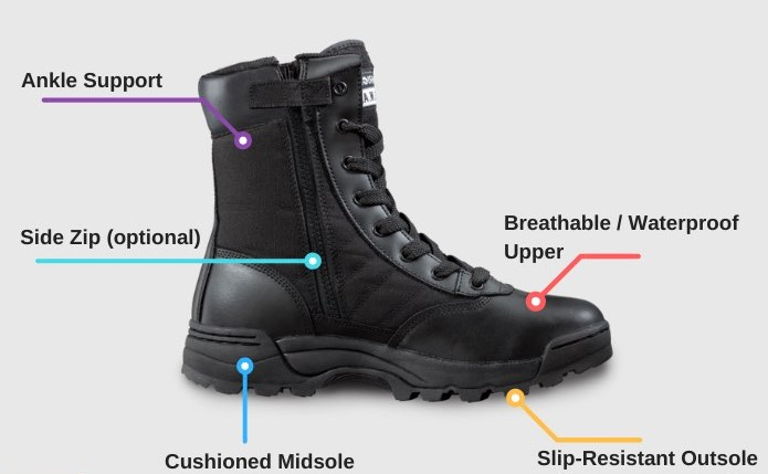 What-to-look-for-in-Tactical-Shoes